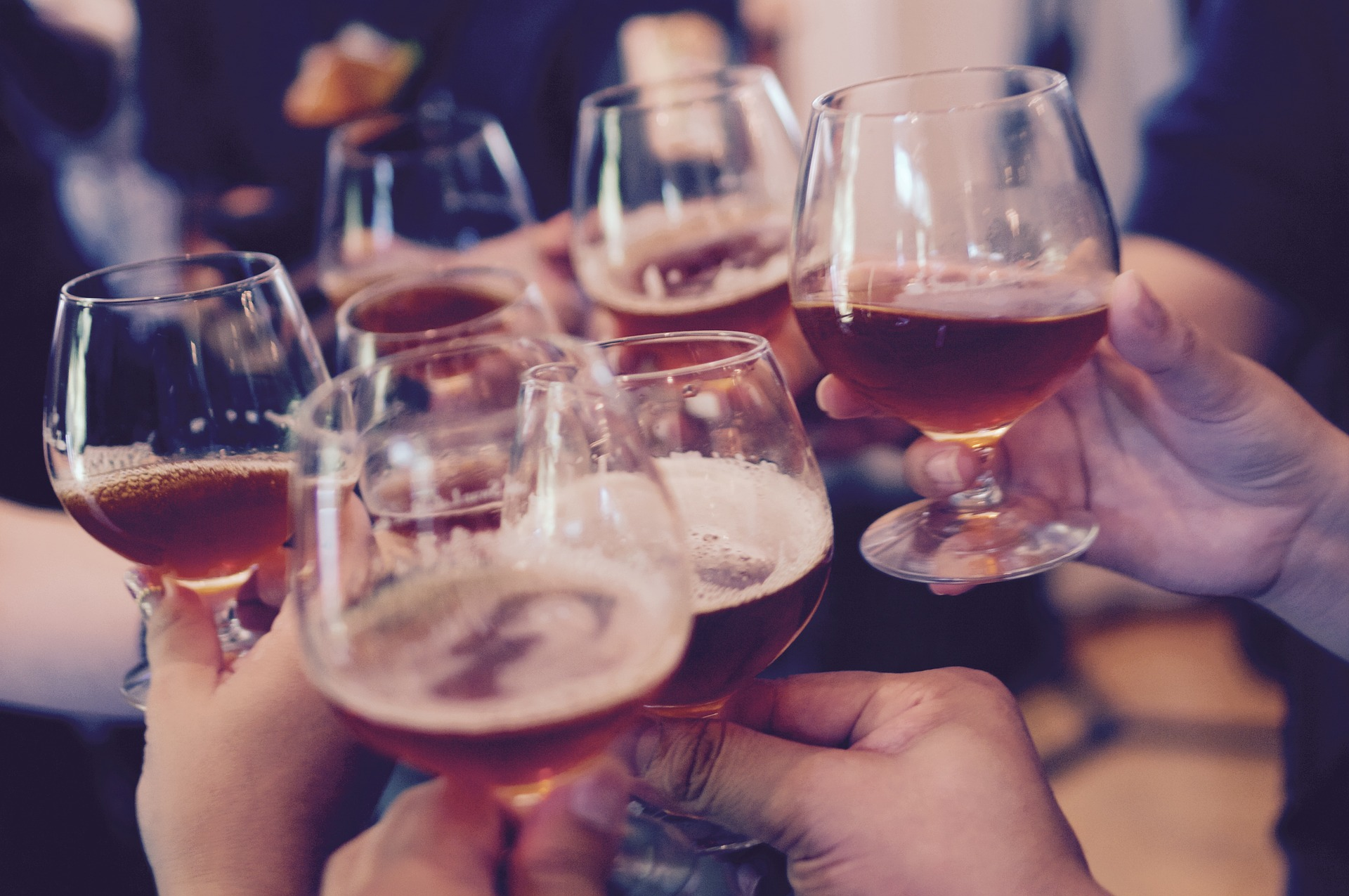 Brews & News: Portage and Main Discussion